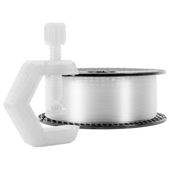 Original Prusa Prusament PETG Transparent 1,75 mm 1.000 g
