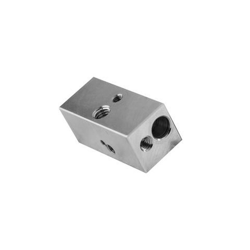 E3D Cyclops Heater Block