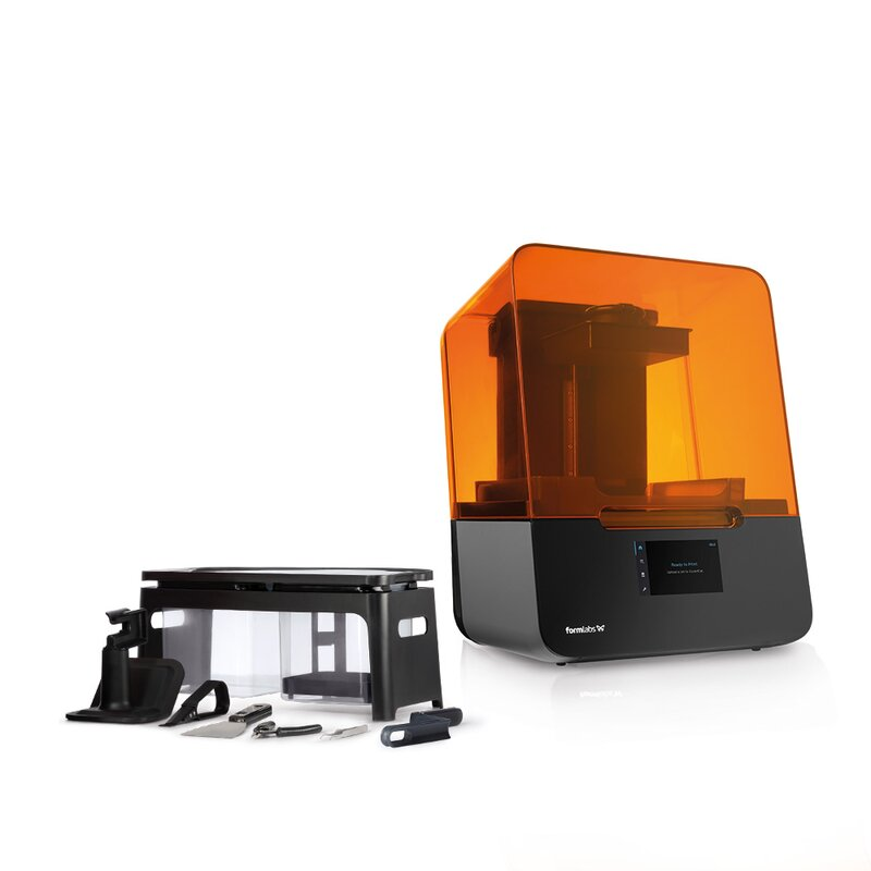 Formlabs Form 3 Basic Wholesale Package 1 Jahr (1x PSP)