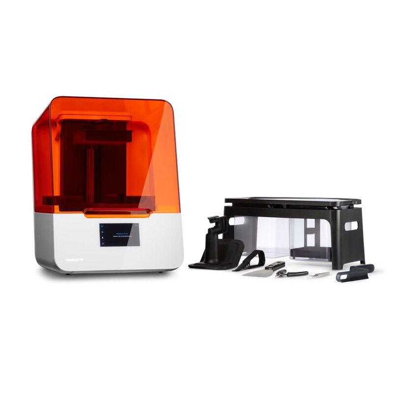 Formlabs Form 3B Basic Wholesale Package 2 Jahre (2x DSP + 1 Jahr EW)