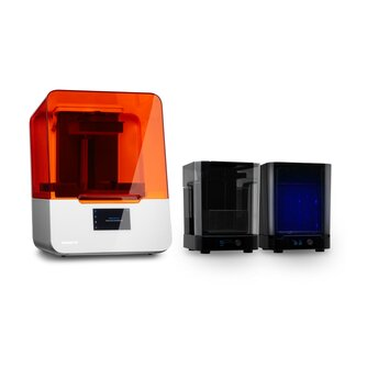 Formlabs Form 3B Complete Wholesale Package + Dental...