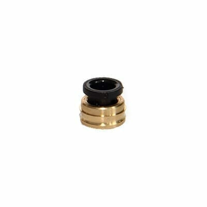 Bondtech Push-fit Connector 6,0 mm
