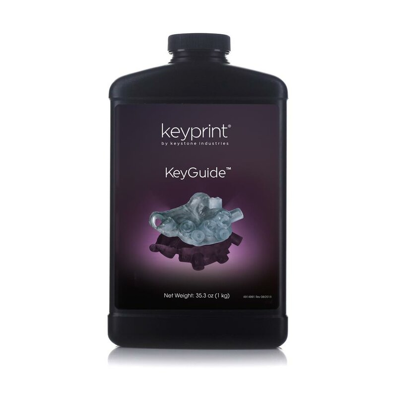 Keystone KeyPrint KeyGuide Transparent 1.000 g