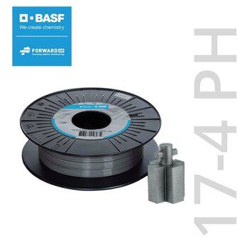 BASF Ultrafuse 17-4 PH Filament
