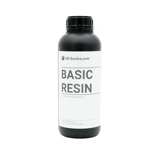 3D-basics Basic Resin